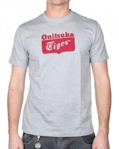 Onitsuka Tiger T-Shirt bei Kolibri.com