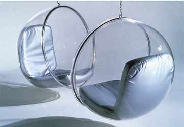bubble-chair