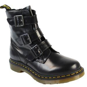 Stiefel von Dr. Martens
