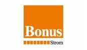 Bonusstrom