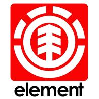 Element Klamotten