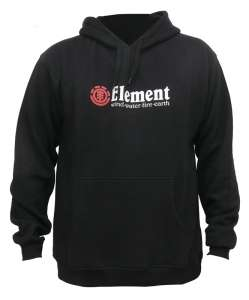 Element Hoodie The Laden