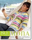 Versandhaus Mona Katalog