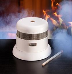 Rauchmelder Invisible bei Pro Idee