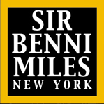 Sir Benni Miles Shirts