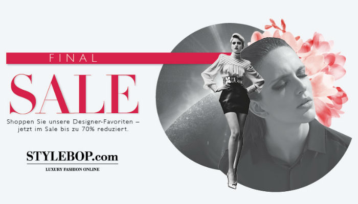 stylebop.com Sale